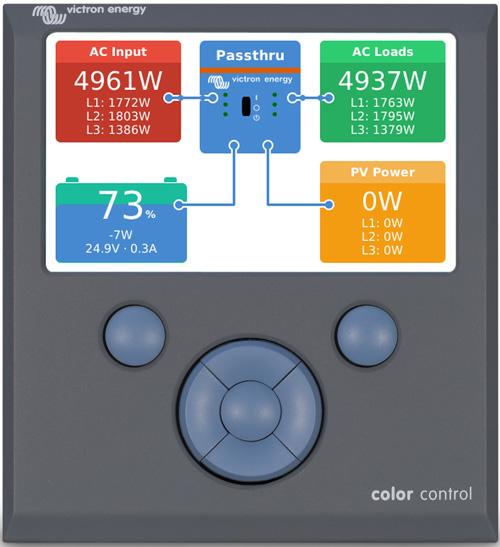 J88 ColorControl 18241
