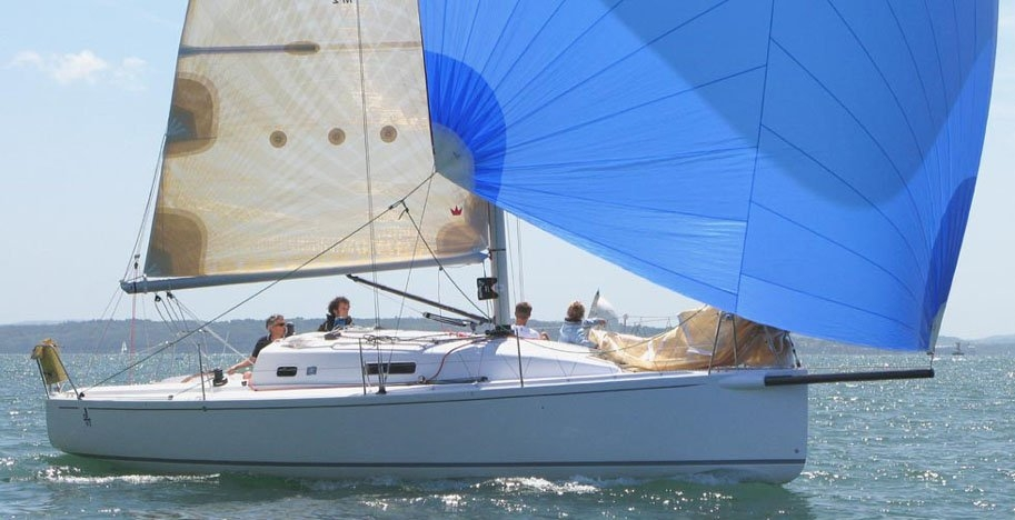Jboats better sailboats for people who love sailing 2j97web7 26g fandeluxe Gallery