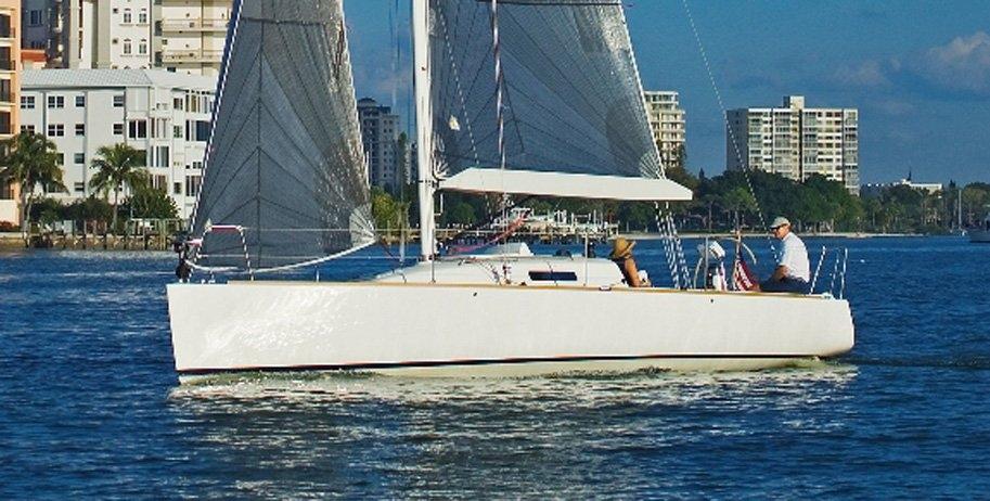 J22 - J/Boats