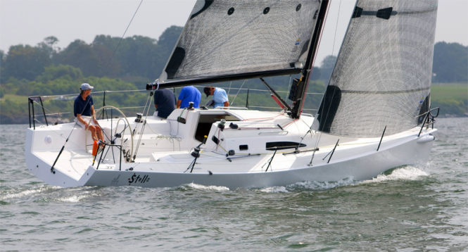 J/Boats- Better Sailboats for People Who Love Sailing