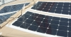 jboat j88 solar panels sailboat